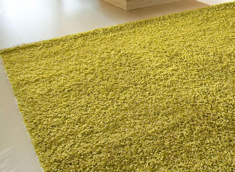 Alfombra shaggy materiales de construcci n para la for Alfombras de buena calidad